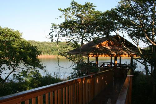 Imvubu Lodge Photo