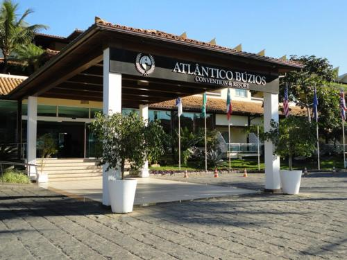 Hotel Atlântico Búzios Convention & Resort Photo