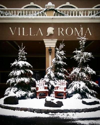 Villa Roma Resort And Conference Center