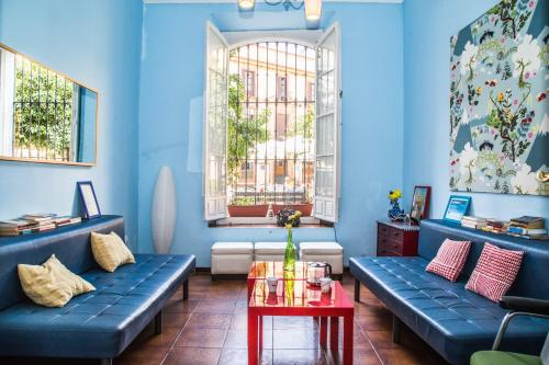 Sevilla Hostel One Centro, Севилья