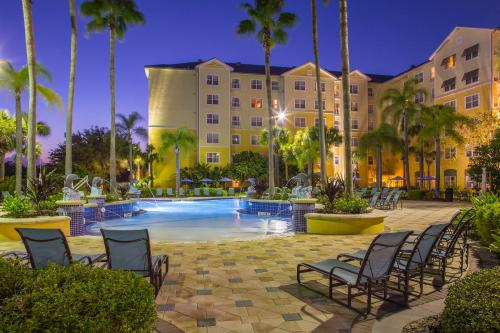 Residence Inn by Marriott Orlando at SeaWorld impression