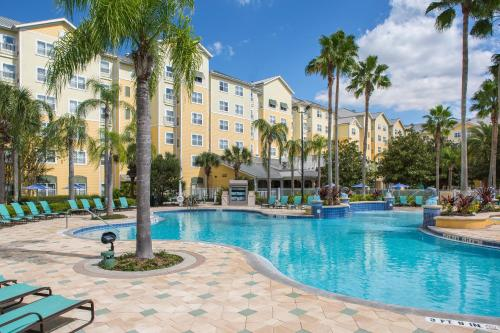 Residence Inn by Marriott Orlando at SeaWorld Photo