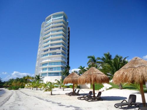 Hotel Tu Mirada al Mar Boutique Beachfront Tower & Spa