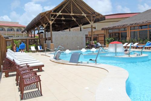 GRAND PALLADIUM IMBASSAÍ ALL INCLUSIVE RESORT & SPA