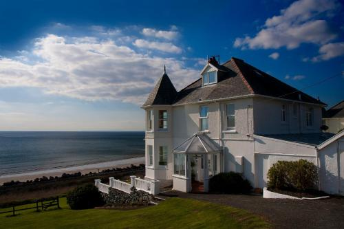 Photo of Morwendon House Hotel Bed and Breakfast Accommodation in Barmouth Gwynedd