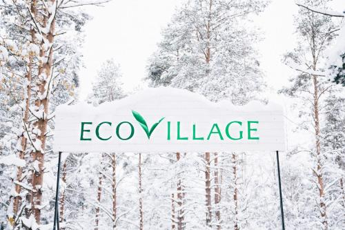 База отдыха «Eco Village Club», Правдино