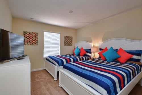 Paradise Palms Resort - Kissimmee, FL 34747