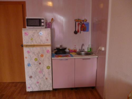 Apartament on Mendeleevskaya, Уфа