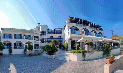 Contessa Hotel - Argasi  Greece