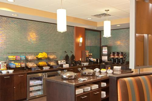 SpringHill Suites Tarrytown Greenburgh Photo