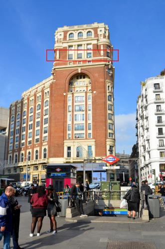 Hotel Dream Gran Vía 46 Apartments