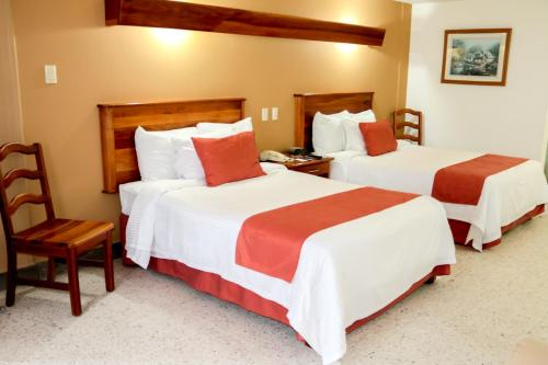Best Western Riviera Tuxpan Photo