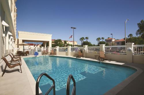 Hampton Inn & Suites Bradenton in Bradenton