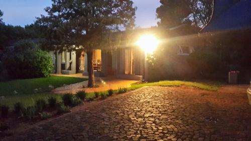 Northcliff Bed and Breakfast Photo