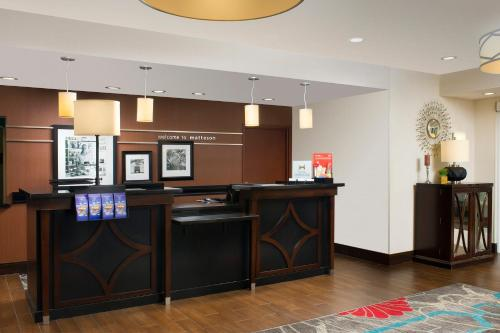 Hampton Inn & Suites Chicago Southland-Matteson Photo