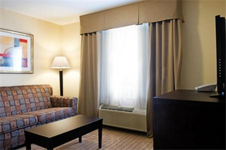 Holiday Inn Express Hotel & Suites Prince Albert Photo