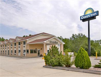 Days Inn Ogallala Photo