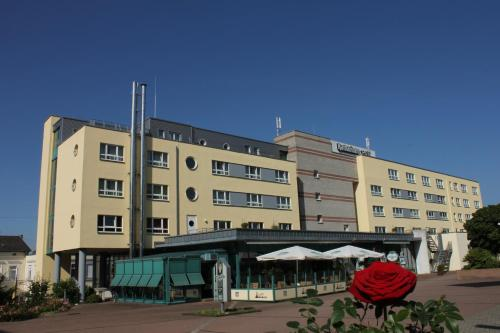 Ringhotel Katharinen Hof
