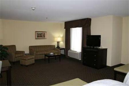 Hampton Inn & Suites Danville Photo