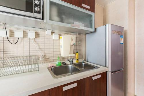 East Apartments - Serviced Apartment Unit 7 photo 8