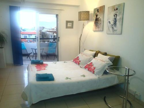 Penelopi Court Apartment, Larnaca