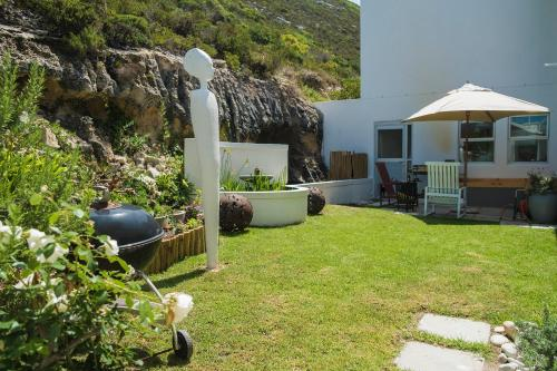 Agulhas Ocean House Photo
