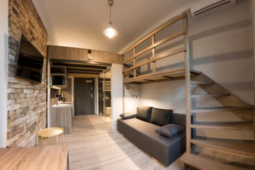 Yourplace M57 Apartments, Краков