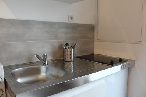 Apartments Bordeaux-Talence (Chemin d'Ars), Таланс