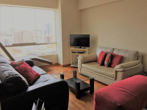 Balta Apartment Miraflores Photo