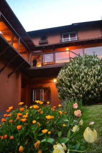 Hostel Inn Bariloche Photo