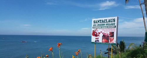 Santaclaus Sea View Resort