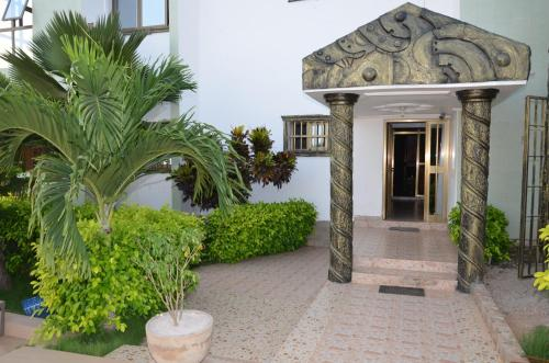 Hotel Le Luxe-bourg Lome, Wonyomé