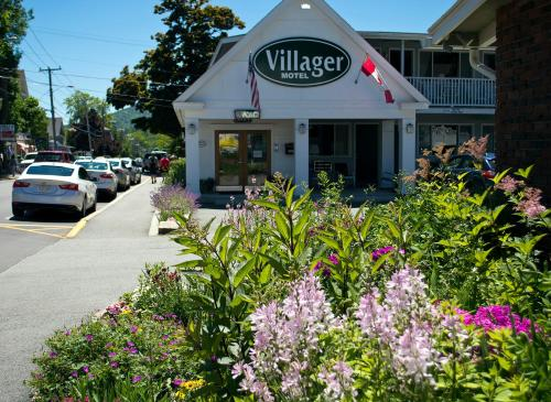 Bar Harbor Villager Motel Photo