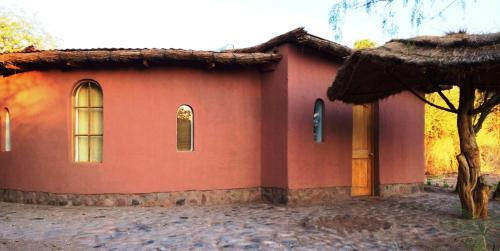 Rancho Quitapenas Bungalows Photo