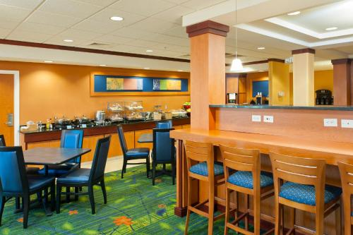 Fairfield Inn And Suites Muskegon - Muskegon, MI 49444