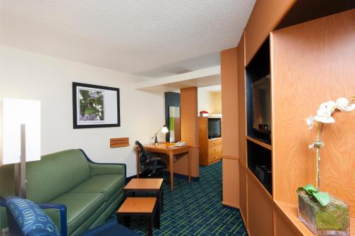 Fairfield Inn and Suites by Marriott Muskegon Norton Shores Photo