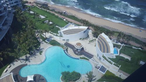 13 -1 and 2 Pearls of Umhlanga Photo