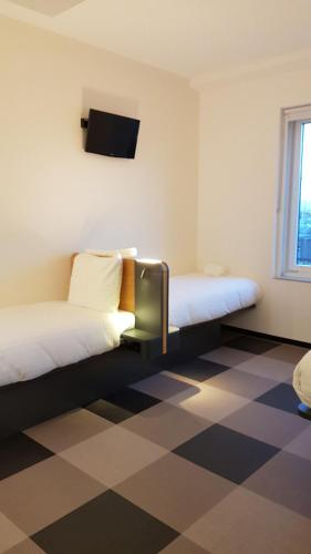 easyHotel Amsterdam Arena Boulevard photo 8