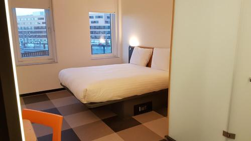 easyHotel Amsterdam Arena Boulevard photo 14