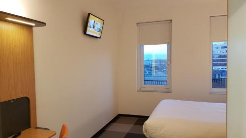 easyHotel Amsterdam Arena Boulevard photo 16