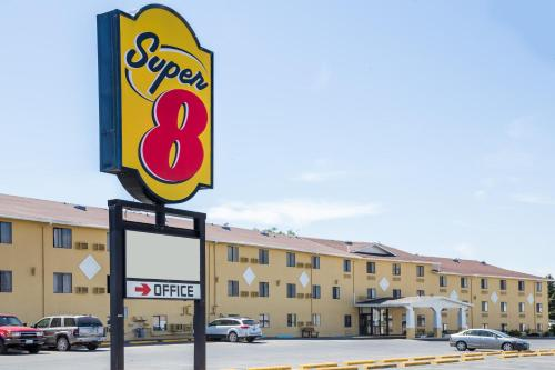 Hotel Super 8 Great Falls