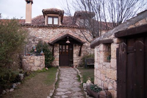 Posada del Enebro