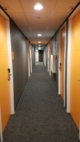 easyHotel Amsterdam Arena Boulevard photo 22