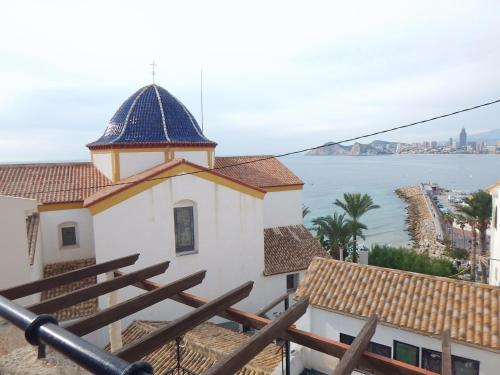 Hotel Apartamentos El Castell - Adults Only