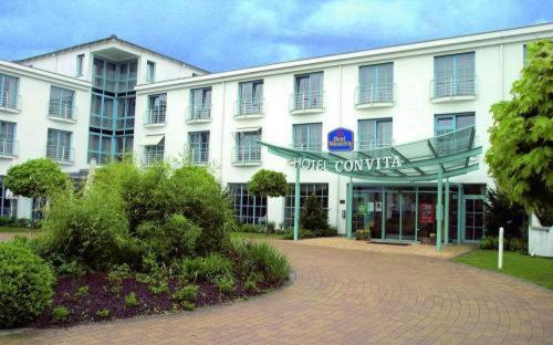 Best Western Hotel Convita