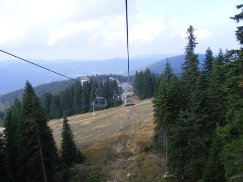 Kastamonu Ilgaz Mountain Resort Ladin Mansion indirim
