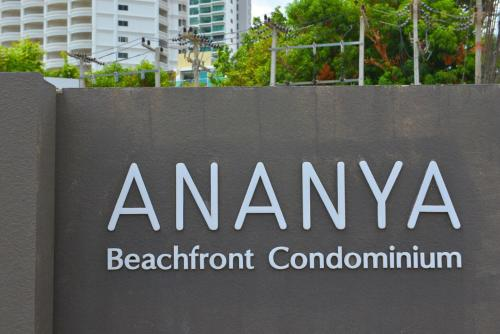 Ananya Beachfront by Harjinder