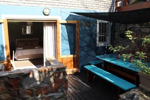 Bluebottle Guesthouse Photo