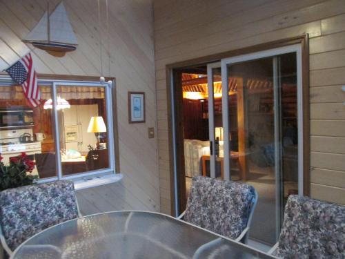 #14 Heart Lake Lodge - Grayling, MI 49735