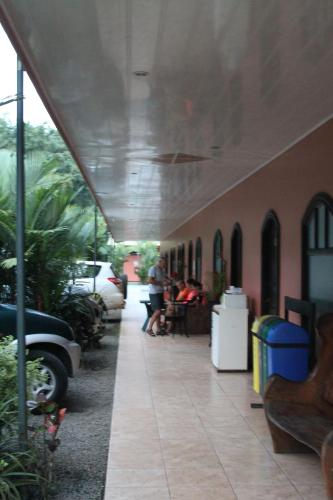 Hotel Vista al Tortuguero Photo